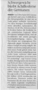 Rheinische Post 2.11.13