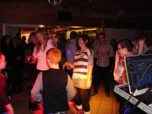 Beste Stimmung beim Vereinsfest des KSV Germania Krefeld